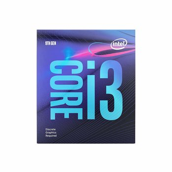 Intel Intel® Core™ i3-9100F