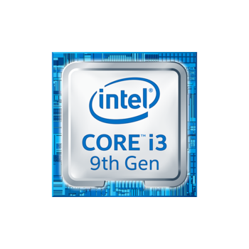 Intel Intel® Core™ i3-9350K