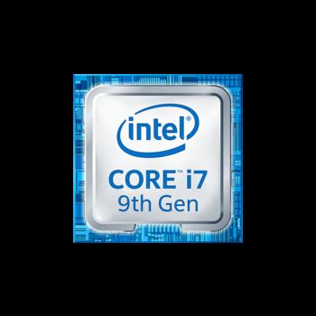 Intel® Core™ i7-9700