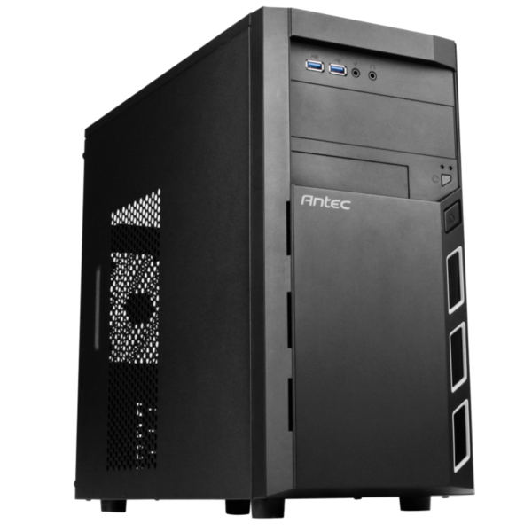 CAPIAU COMPUTERS Basic Desktop PC