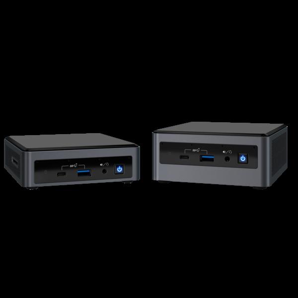 Intel Intel Nuc - 10th Generation