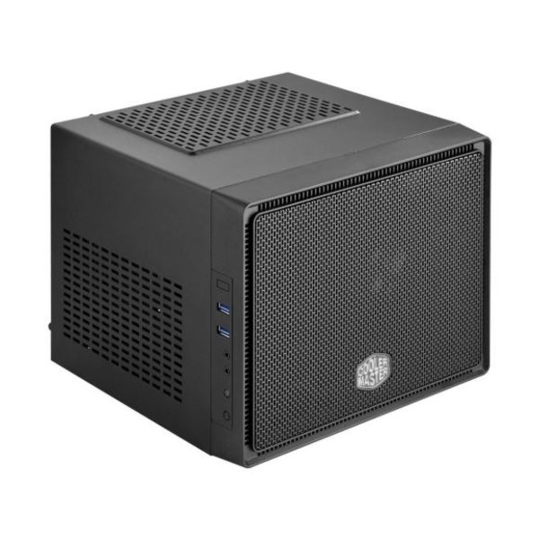 CAPIAU COMPUTERS Cube Elite 110 - I3-7100/8/250/W10H