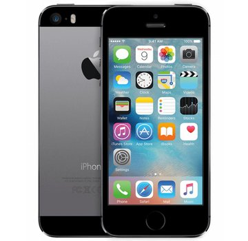 Apple Als nieuw | iPhone 5s