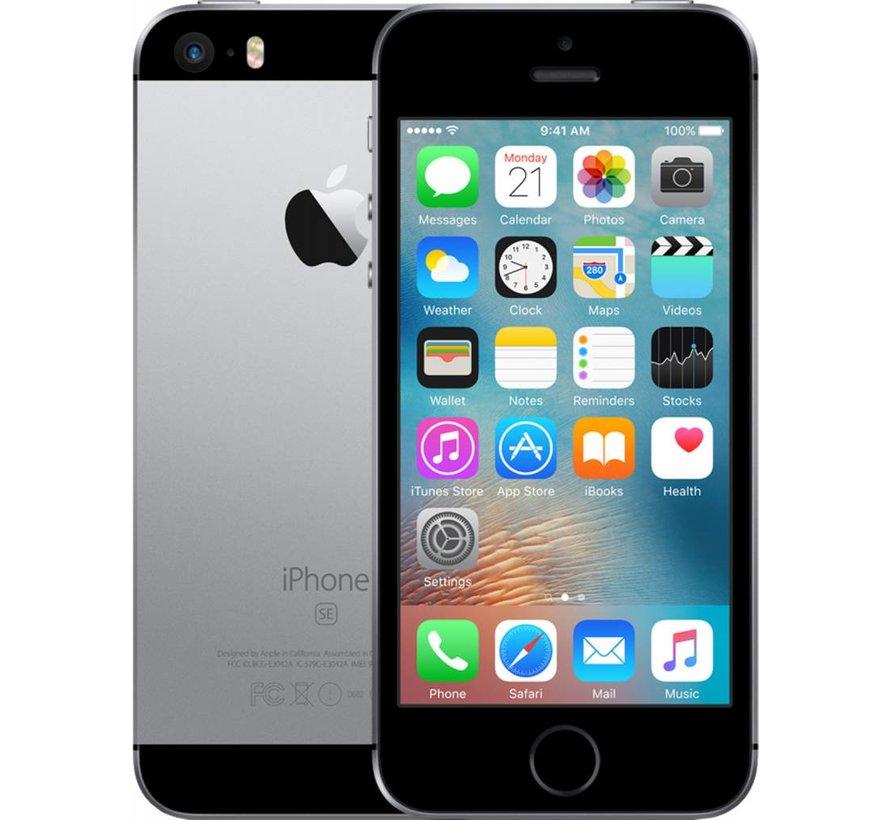 Goed | iPhone SE