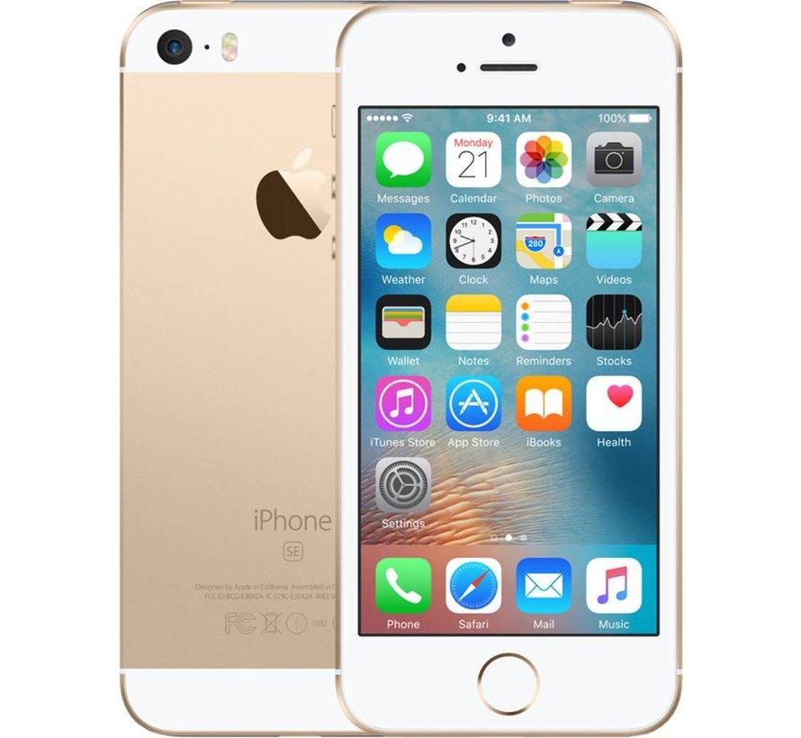 Als nieuw   iPhone SE