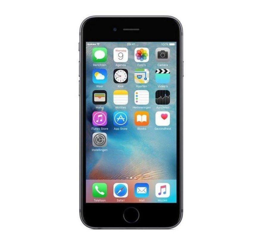Licht gebruikt   iPhone 6s