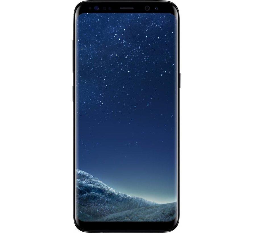 Licht gebruikt   Samsung Galaxy S8