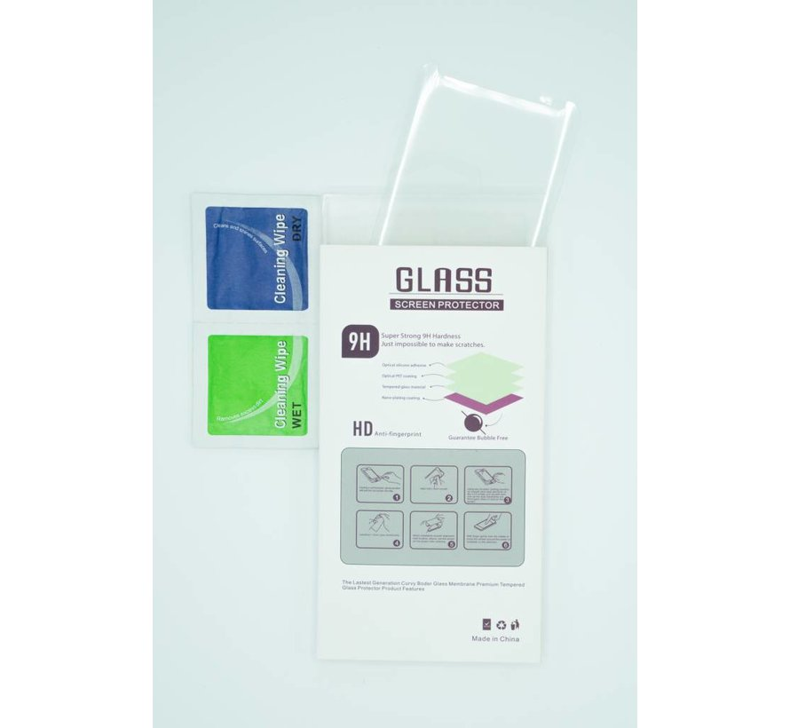 Samsung S8 Tempered Glass Protector