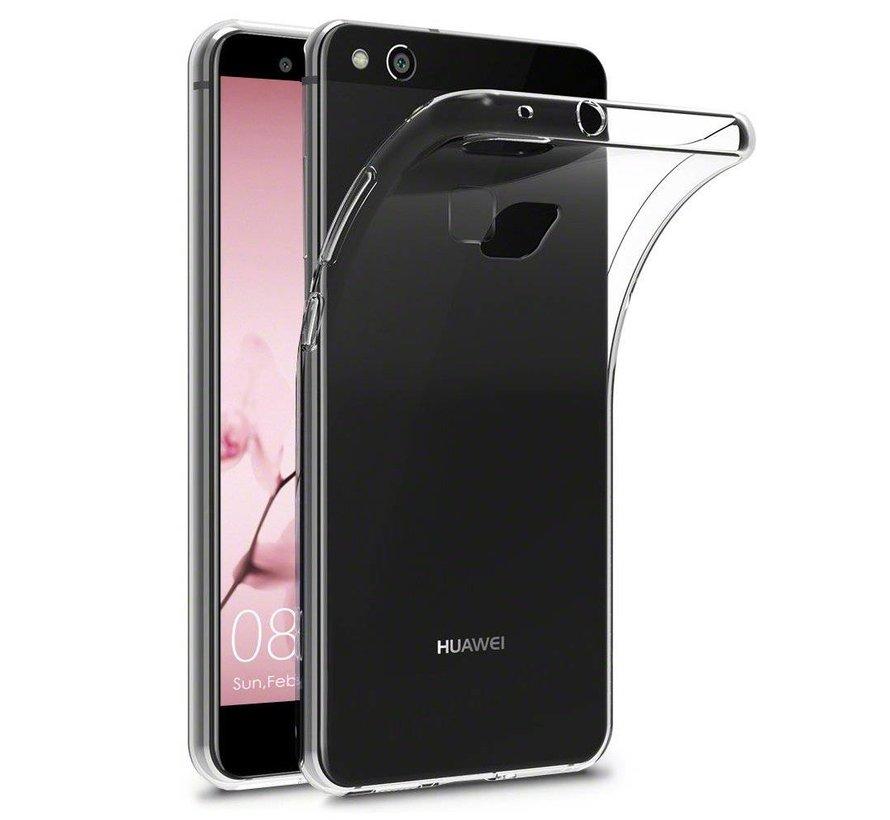 Huawei P10 Lite Gel Case