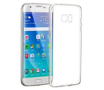 Hoesjes Samsung Galaxy S7 Edge Gel Case