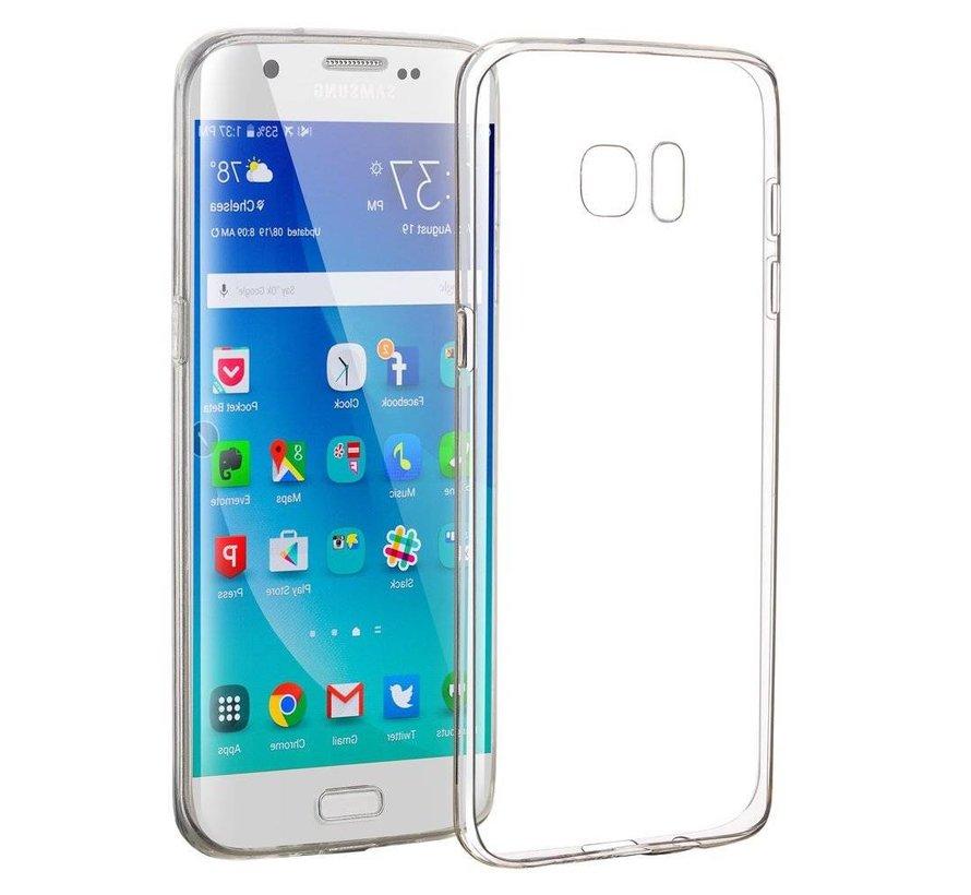 Samsung Galaxy S7 Edge Gel Case