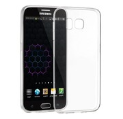 Hoesjes Samsung Galaxy S7 Gel Case