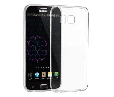 Screenprotectors Samsung S7 Tempered Glass Protector