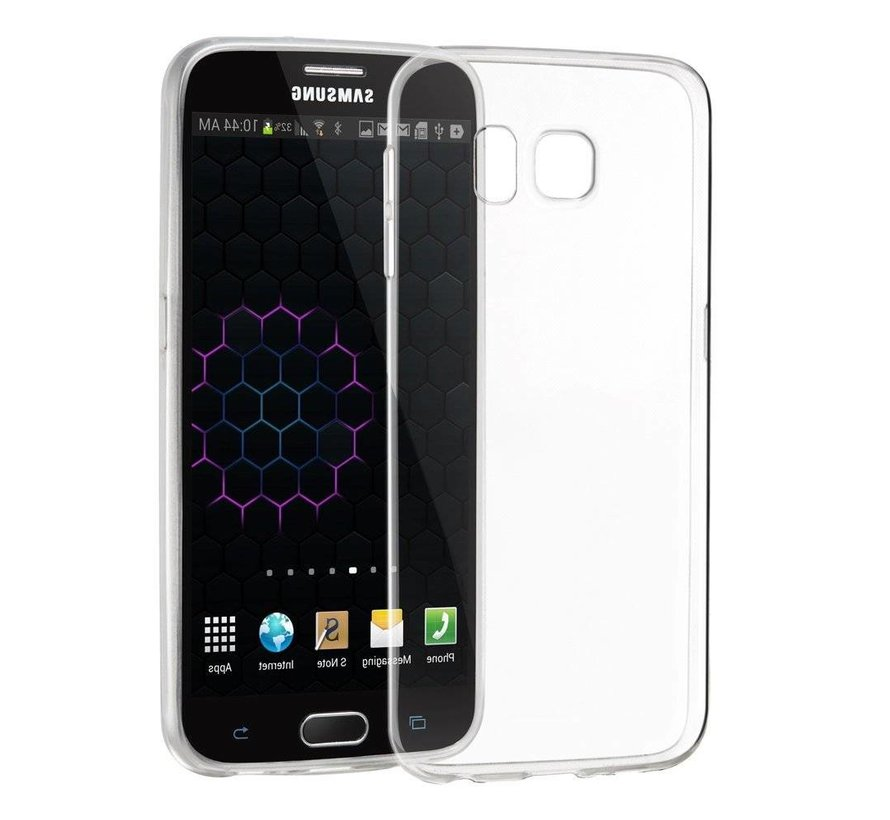 Samsung Galaxy S7 Gel Case
