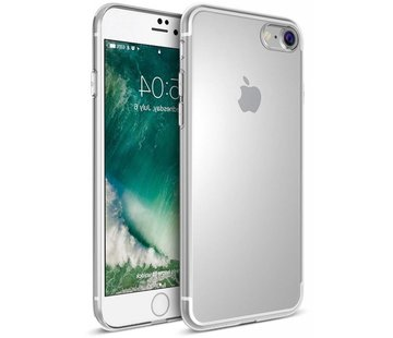 Hoesjes iPhone 7/ 8 Gel Case