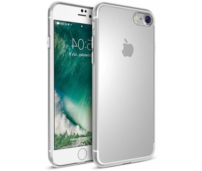 Screenprotectors iPhone 8 Tempered Glass Protector