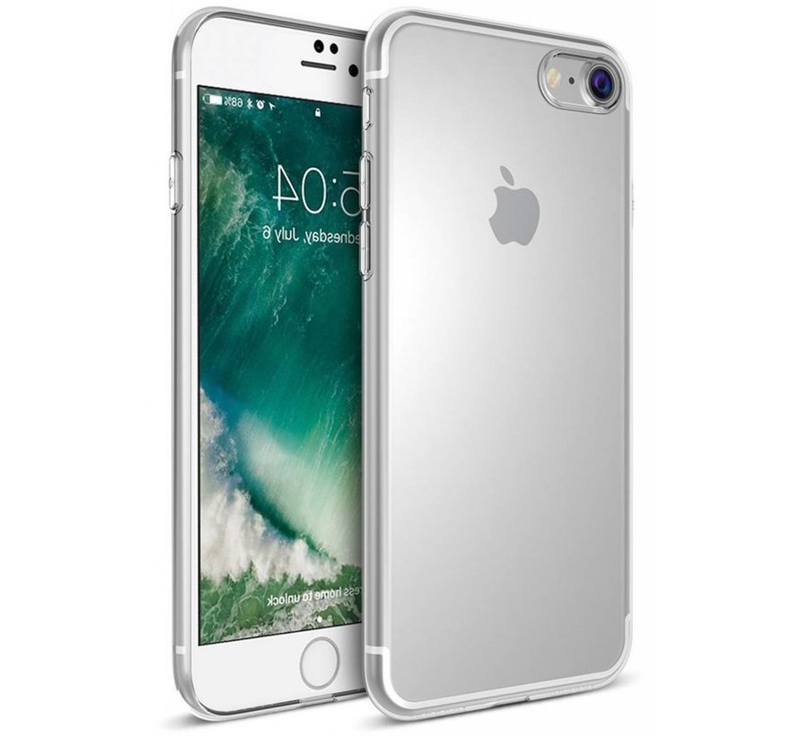 iPhone 7/ 8 Gel Case