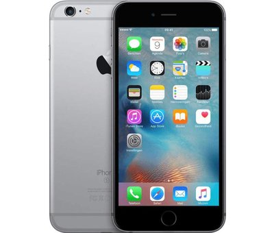 Apple Zo goed als nieuw | iPhone 6s