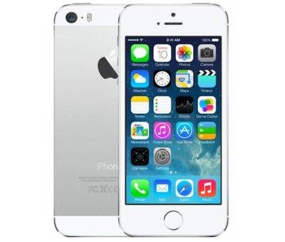 Apple Als nieuw   iPhone 5s