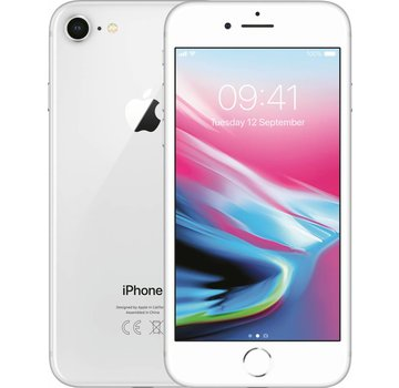 Apple Licht gebruikt   iPhone 8