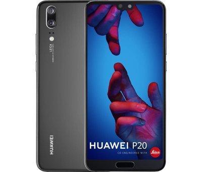 Huawei Als nieuw | Huawei P20