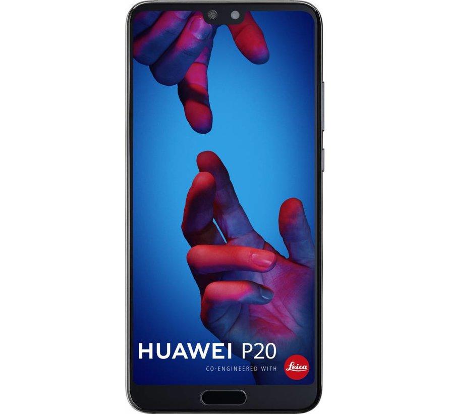 Als nieuw | Huawei P20