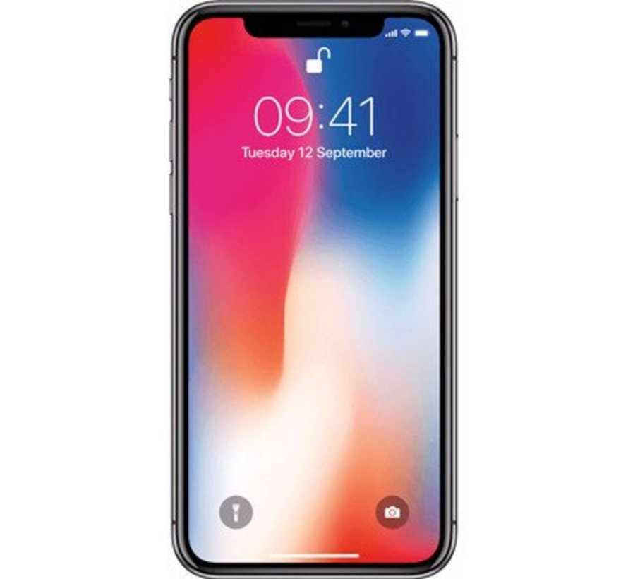Als nieuw | iPhone X