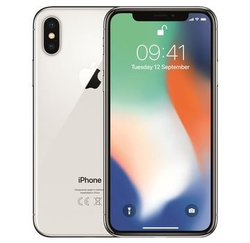 Apple Als nieuw | iPhone X