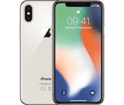 Apple Zo goed als nieuw   iPhone X