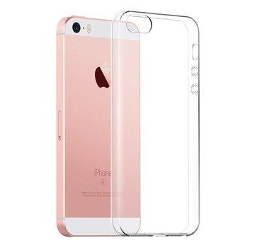 Hoesjes iPhone 5s Gel Case