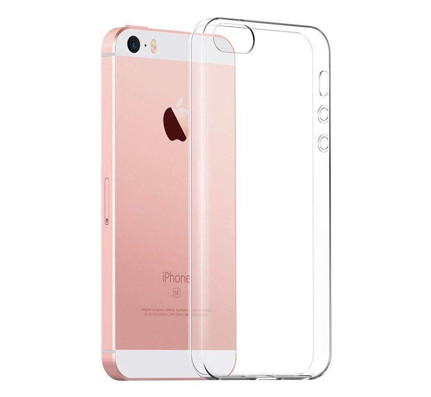 iPhone SE Gel Case