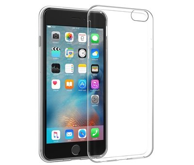 Screenprotectors iPhone 6 Tempered Glass Protector