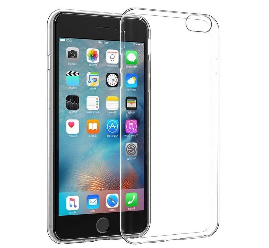 iPhone 6 Gel Case
