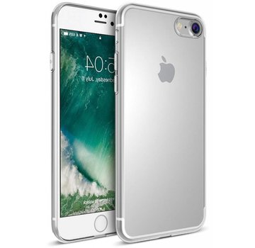 Hoesjes iPhone 7 Gel Case