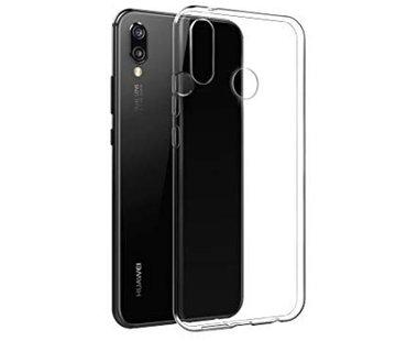 Hoesjes Huawei P20 Gel Case