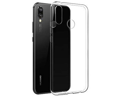 Screenprotectors Huawei P20 Tempered Glass Protector