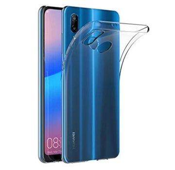 Hoesjes Huawei P20 Lite Gel Case