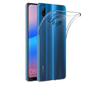 Screenprotectors Huawei P20 Lite Tempered Glass Protector
