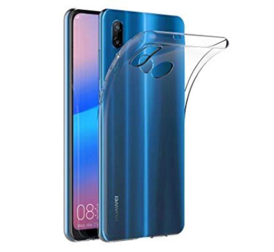 Huawei P20 Lite Gel Case