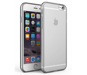 Hoesjes iPhone 6s Gel Case