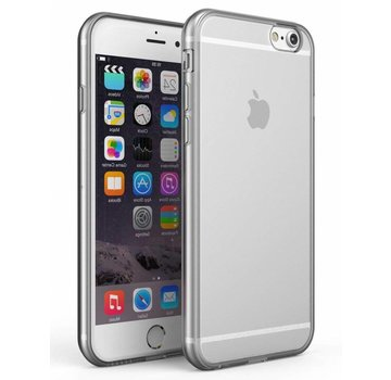 Hoesjes iPhone 6s Gel Case