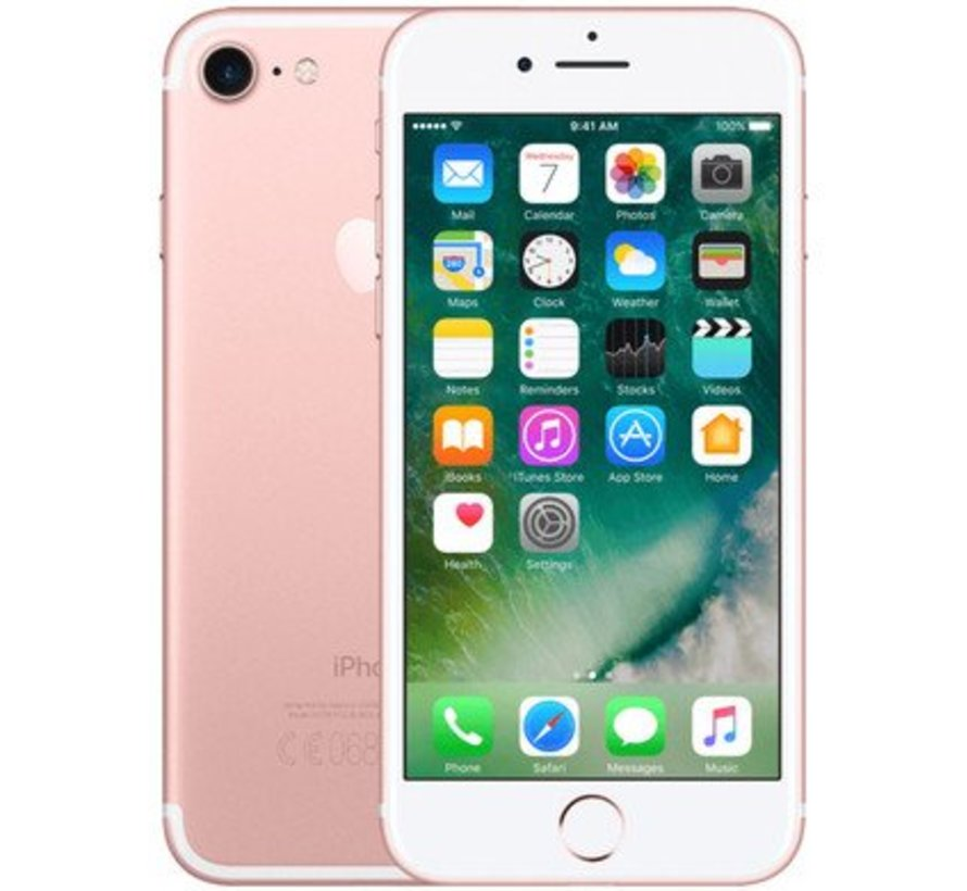 Als nieuw | iPhone 7