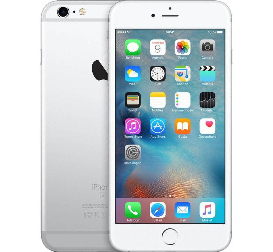 Zo goed als nieuw | iPhone 6s