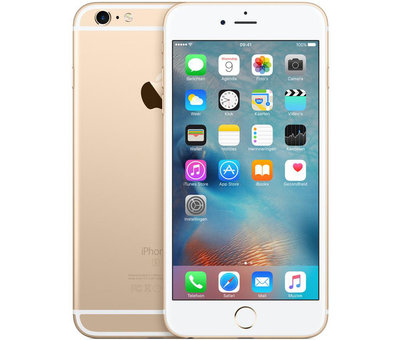Apple Als nieuw   iPhone 6s
