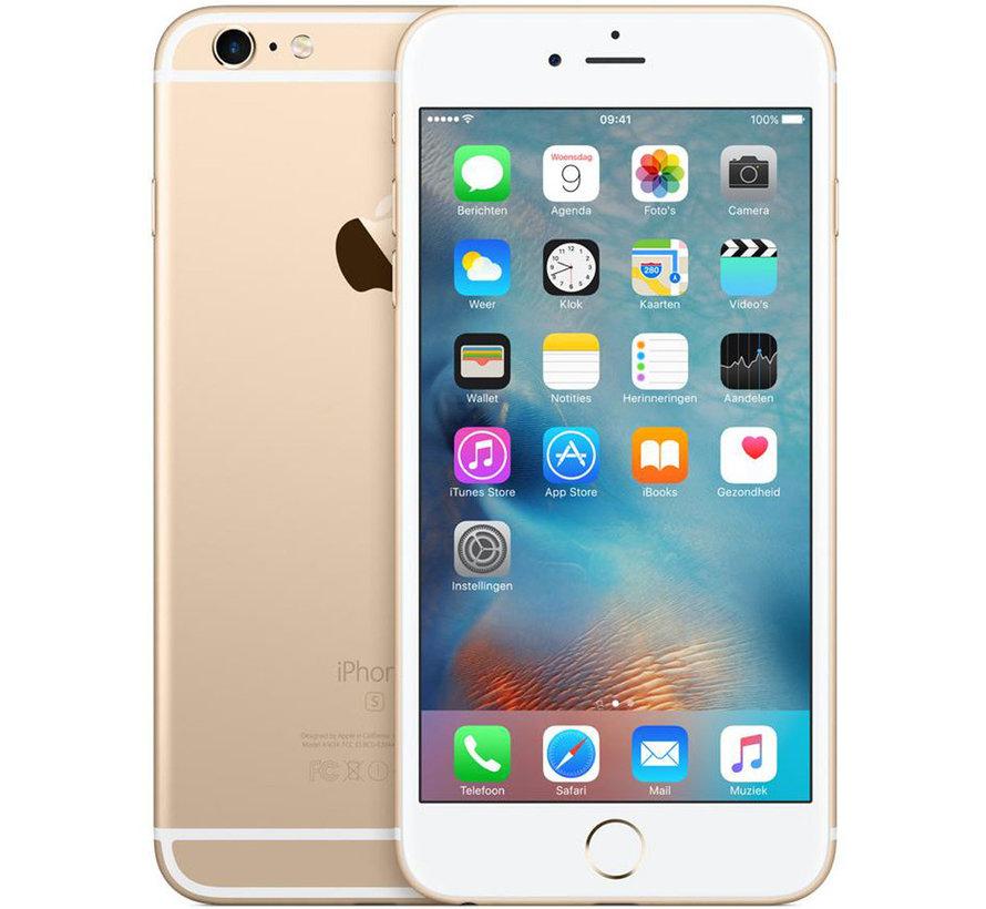 Als nieuw   iPhone 6s