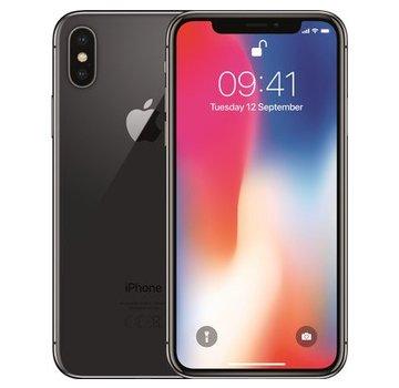 Apple Zo goed als nieuw | iPhone X