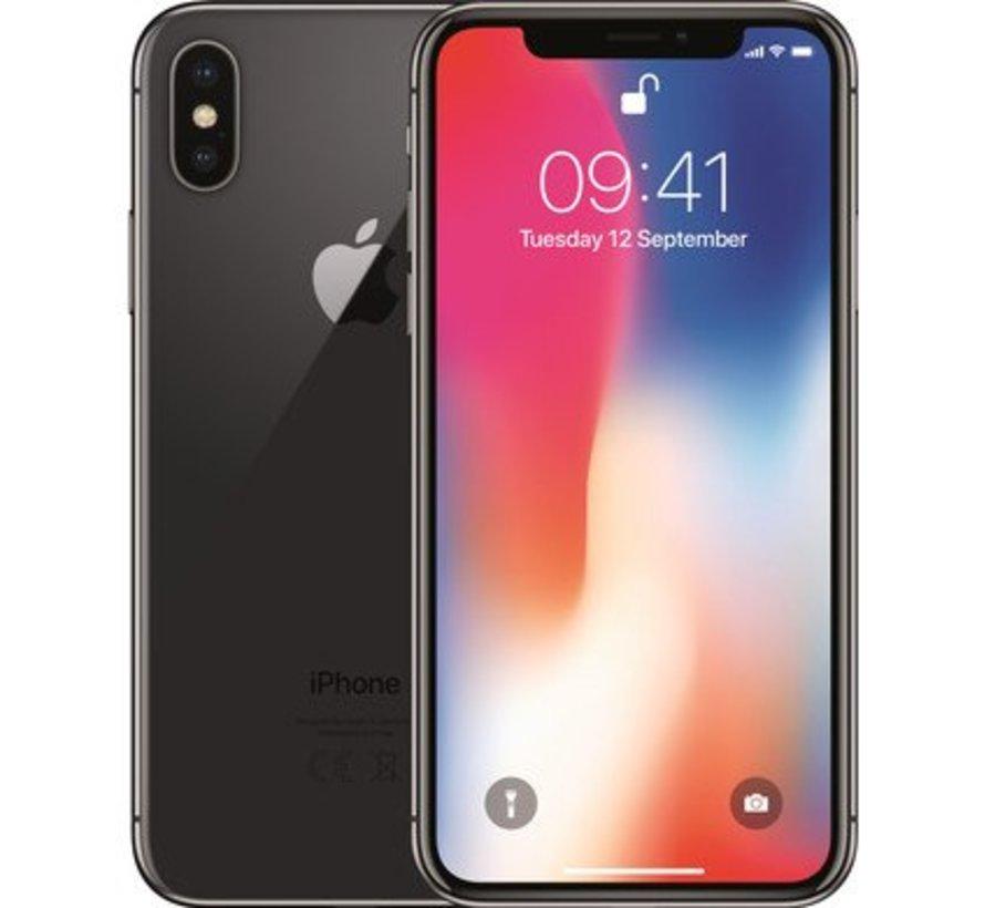 Zo goed als nieuw | iPhone X