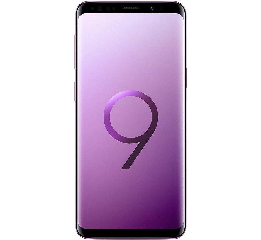 Als nieuw | Samsung Galaxy S9 Duos