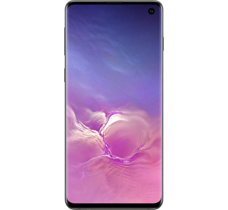 Als nieuw   Samsung Galaxy S10