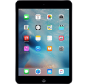 Apple Als nieuw | iPad mini